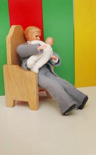 Praxis Beate-Arnhild Gerhard für psychologische Beratung und energetische Therapien: Seminare – Elternzeit